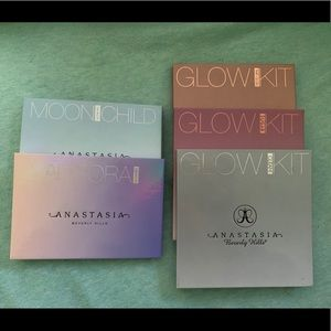 5 Anastasia Beverly Hills Glow Kits
